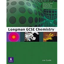 GCSE Chemistry (LONGMAN GCSE SCIENCE) by Clark, Jim (2002) Paperback