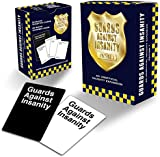 Guards Against Insanity: Edition 1 - An Unofficial Naughty Expansion Pack