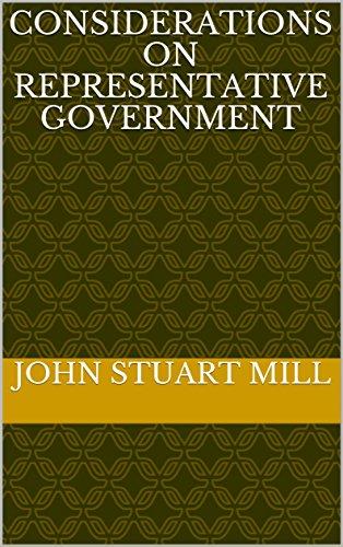 considerations-on-representative-government-english-edition