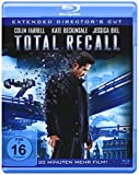 Total Recall [Blu-ray] [Director's Cut]