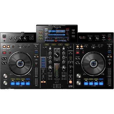 Pioneer XDJ-RX all-in-one rekordbox DJ system