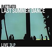 Last Summer Dance [3 LP]
