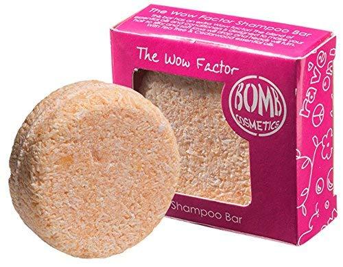 Bomb Cosmetics Shampoo-Stein WOW FACTOR