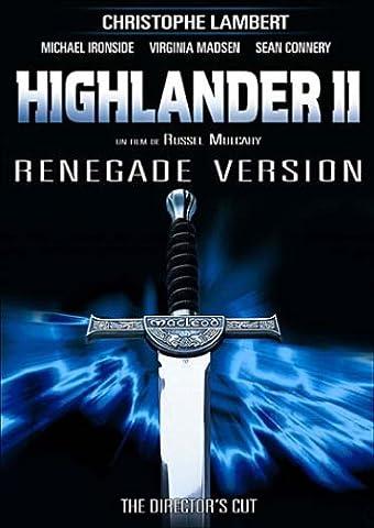 Le Highlander - Highlander II [Renegade