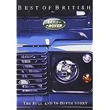 Best of British: Land Rover