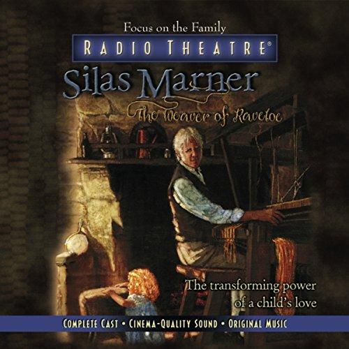 Silas Marner (Audio Drama) (Audio Marner Silas)