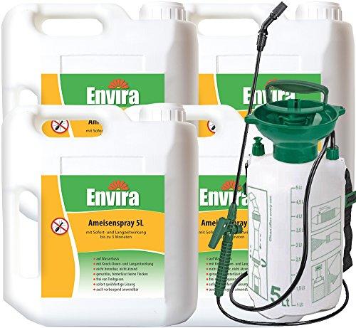 *ENVIRA Ameisen & Drucksprüher (Ameisengift)*