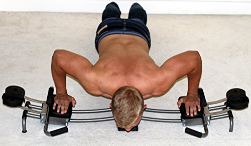 Sport Fitness Krafttraining Besser als Liegestütze Heim-Fitnessausrüstung