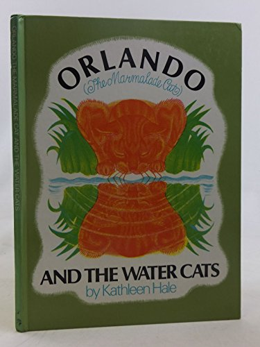 Orlando and the Water Cats