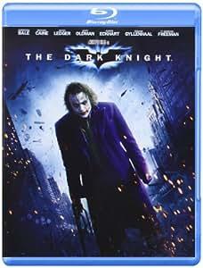 The Dark Knight (Region 1) [Blu-ray] [2008] [US Import]