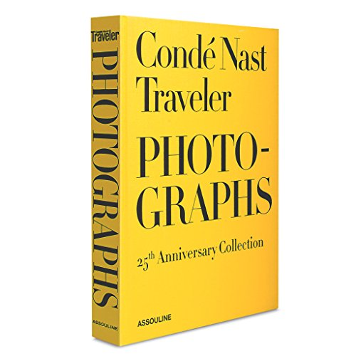 Conde Nast Traveler: 25 Years of Photography: 25th Anniversary Collection (Classics)