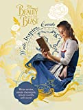 Disney Beauty and the Beast Write, Inspire, Create: Write Stories, Create Characters, Invent Worlds and More!