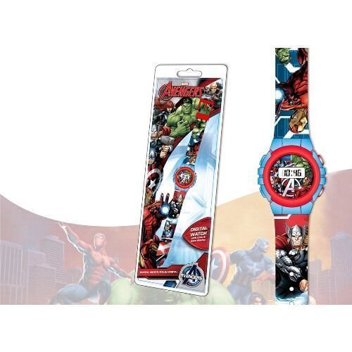 avengers-orologio-analogico-avengers-prodotto-ufficiale-marvel