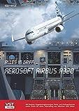 Alles im Griff: Aerosoft Airbus A320: plus separates Booklet