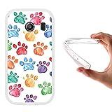Samsung Galaxy Ace Style G310HN Hülle, WoowCase