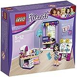 LEGO Friends 41115: Emma's Creative Workshop  Mixed