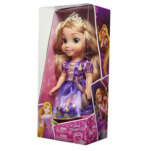 Jakks pacific uk- Rapunzel Muñeca (6.0)