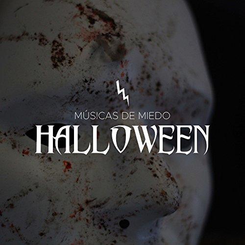 (Musicas de Miedo y Musica de Susto de Halloween para Asustar a tus Amigos con los Mejores Efectos de Sonidos)
