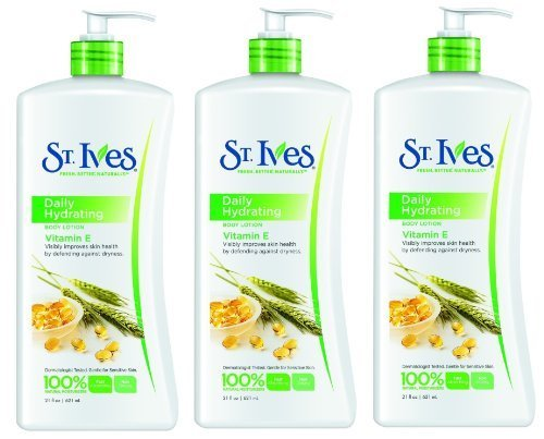 st-ives-daily-hydrating-vitamin-e-body-lotion-595g-pack-of-3-by-st-ives