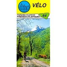 Vélo 64 : Itinéraires cyclistes en Pyrénées-Atlantiques