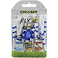 Champ My Hite Fly Tees (83mm) Golf Accessories Tees