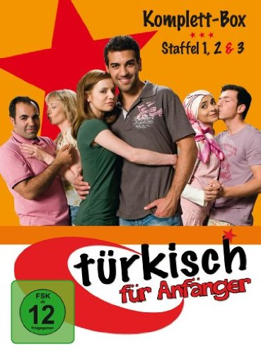 Staffel 1-3/Box (9 DVDs)
