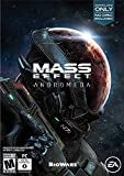 Mass Effect Andromeda-PC (Digital Code)