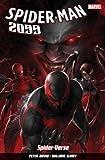Spider-Man 2099 2: Spider-Verse UK ED