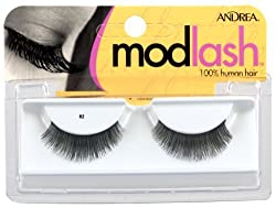 ANDREA Strip Lashes - Style 82 - Black AA-28012