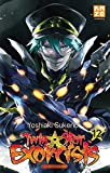 "Afficher ""Twin star exorcists n° 12<br /> Twin star exorcists 12"""