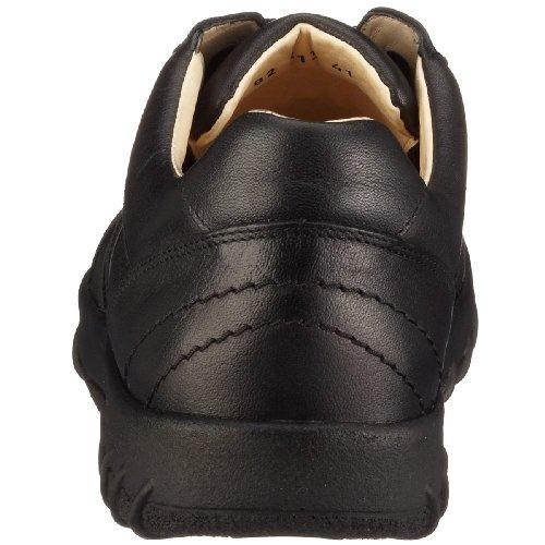 Florett 82.213, Chaussures homme Noir