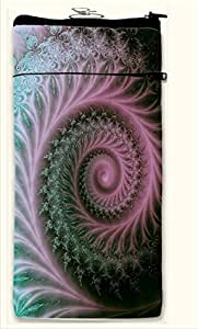 Active Elements sensational Multipurpose both side printed, waterproof Smart mobile pouch Design No-PUC-17471-S Comfortably Fit for Phone Size up to IPHONE 5/4 /5-C Etc.