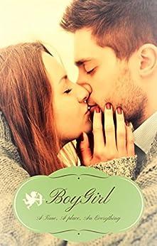 BoyGirl: A Time, A Place, An Everything (series) by [Philpott, Karen]