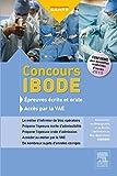 Concours IBODE: Épreuves écrite et orale et accès par la VAE...