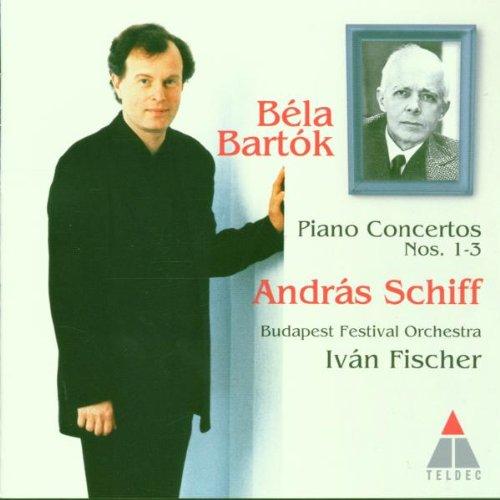Preisvergleich Produktbild Klavierkonzert 1-3