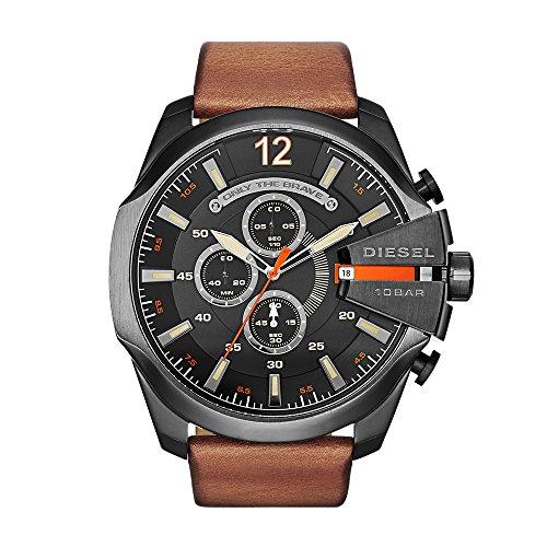 Diesel Herren-Uhren DZ4343