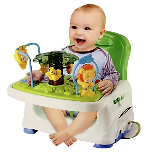 Toyshine Baby Activity Potty Training Pot Seat with Playing Accessories  available at amazon for Rs.2599