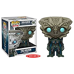 Funko Pop Archon – 15cm (Mass Effect Andromeda 191) Funko Pop Mass Effect