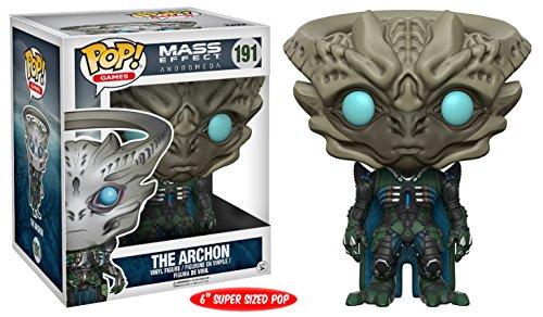 Funko Pop Archon – 15cm (Mass Effect Andromeda 191) Funko Pop Mass Effect