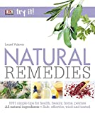 Natural Remedies (Try It!)