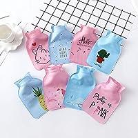 Queta Wärmflasche mini wärmflasche Kinder wärmflasche Set wärmflasche Bett bettflasche preisvergleich bei billige-tabletten.eu