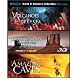 IMAX World of Wonders Collection