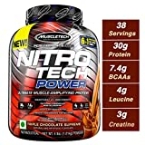 Muscletech Nitrotech Power Triple - 1.8 kg (Chocolate Supreme)