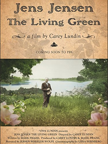 Jens Jensen The Living Green