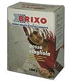 Gesso Brixo Scagliola Kg.1