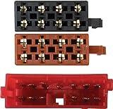 Autoleads PC2-38-4 - Cable Adaptador para