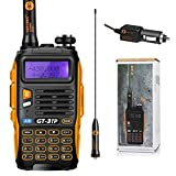 BAOFENG GT-3TP Two-Way Radio Transceiver image