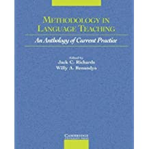 Methodology in Language Teaching: An Anthology of Current Practice by (2002-04-08)