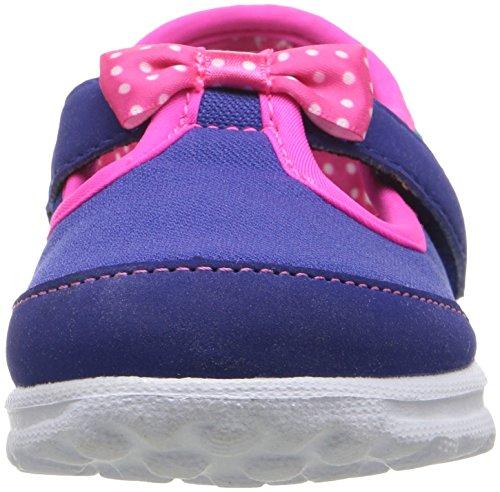 DE Title Blau/Pink