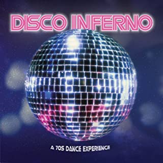 Disco Inferno - a 70s Dance E [Import USA] by Various Artists (B00007JSW2) | Amazon price tracker / tracking, Amazon price history charts, Amazon price watches, Amazon price drop alerts